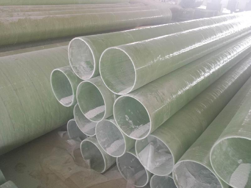 沈阳玻璃钢管道在电缆保护、排污、通风、给水等应用广泛